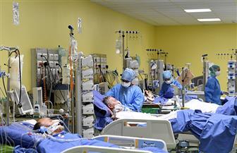 إيطاليا تسجل 1000 وفاة جديدة بسبب فيروس كورونا في أعلى حصيلة يومية في العالم