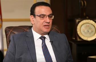 """صلاح حسب الله: أيمن نور تحول من سياسي لـ""""تابع"""" للإخوان"""