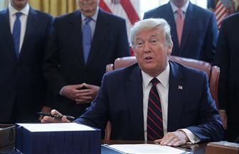 ترامب يوقع قرارا يخول وزيري الدفاع والأمن الداخلي استدعاء احتياطي الجيش وخفر السواحل للخدمة