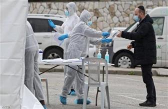إسرائيل تسجل 425 إصابة جديدة بفيروس كورونا.. والإجمالي يقفز لـ 3460