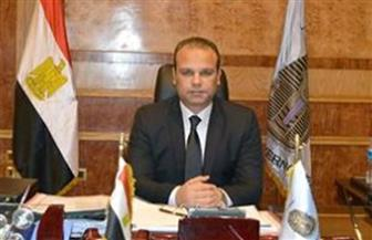 رئيس مدينة المحلة: تطوير مصنع تدوير القمامة وتجميل مدخل قرية محلة أبو علي