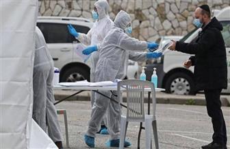 الصحة الإسرائيلية: ارتفاع عدد المصابين بفيروس كورونا إلى 3460 بينهم 50 في حالة حرجة