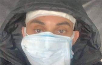 مدافع الإسماعيلي يروي تفاصيل اشتباه إصابته بفيروس كورونا| فيديو