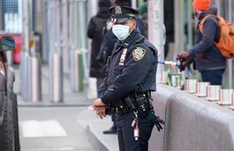 إصابة أكثر من 500 شرطي في نيويورك بفيروس كورونا