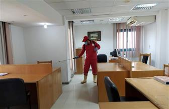 """الناظر لـ""""بوابة الأهرام"""": الهلال الأحمر وضع خطة شاملة للتعامل مع تبعات الطقس السيئ والوقاية من كورونا"""