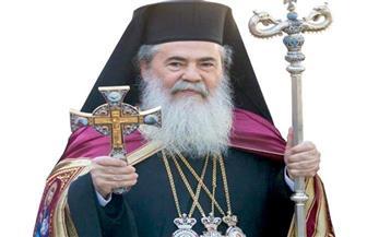 البطريرك ثيوفيلوس يقرر إعفاء المستأجرين في القدس من إيجارات عام 2020 لمواجهة كورونا