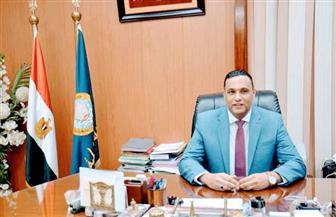 وزير التنمية المحلية يجري اتصالا بمحافظ الدقهلية للاطمئنان على تطورات حالته الصحية هو وزوجته