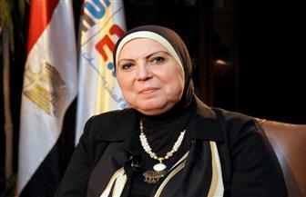 وزيرة التجارة: انتهاء أزمة فرض السلطات الكينية رسوما جمركية على الصادرات المصرية