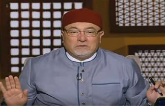 خالد الجندي: تقربوا إلى الله بإطعام الغلابة | فيديو