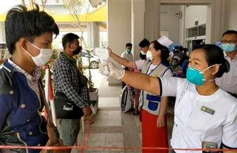تسجيل 89 حالة إصابة جديدة بفيروس كورونا ووفاة حالة في تايلاند