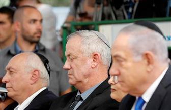 نتنياهو وجانتس يقتربان من التوصل إلى اتفاق لتشكيل حكومة وحدة