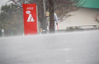 ثلوج غير موسمية تجتاح مناطق في طوكيو