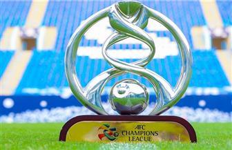 تقرير: الاتحاد الأسيوي يعتمد الترتيب الحالي للدوريات لنسخة دوري الأبطال 2021