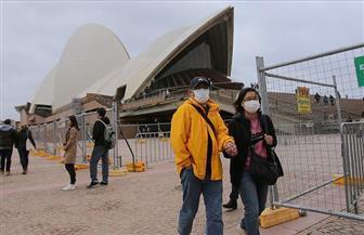 أستراليا تسمح بحضور عشرة آلاف متفرج في الملاعب الصغيرة