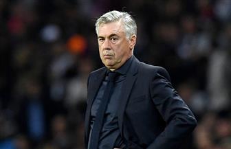 أنشيلوتي: مدرب ليفربول أخبرني أن اللعب ضد أتليتكو في أنفيلد جريمة
