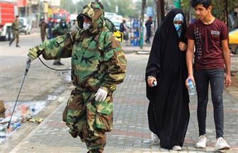 ارتفاع الإصابات بفيروس كورونا في العراق إلى 547 حالة