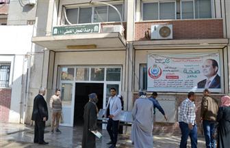 رئيس جامعة أسيوط: عودة معهد جنوب مصر للأورام لاستقبال مرضاه بعد أعمال التطهير والتعقيم | صور