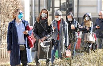 موسكو: خروج المواطنين من المنازل أدخل البلاد مرحلة خطرة مع فيروس كورونا