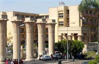 ٧٦١ طالبا يسجلون رغبات القبول بالجامعات بمعامل تنسيق عين شمس