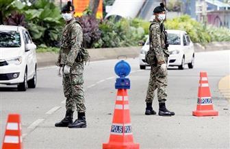 مع ارتفاع وفيات كورونا.. ماليزيا تقبض على المئات لانتهاك قيود الحركة