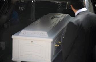 أرملة جورج سيدهم: اليوم كان عرسا له وليس جنازة