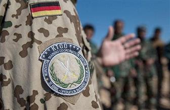 الجيش الألماني يسحب عددا من جنوده من العراق بسبب كورونا