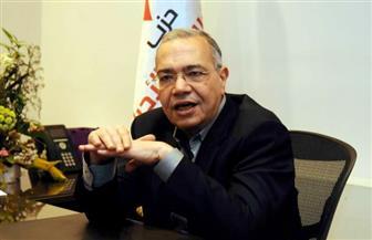"""""""المصريين الأحرار"""" ناعيًا حسن حسنى: رحل أحد عمالقة البهجة وترك ميراثا يتحدث عنه"""