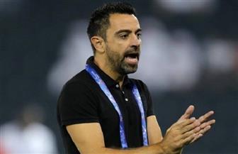 «تشافي» يرغب في تدريب برشلونة لكن بمشروعه الخاص