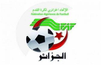 رابطة كرة القدم بالجزائر: نفكر في كل الاحتمالات بالنسبة للموسم الرياضي الحالي