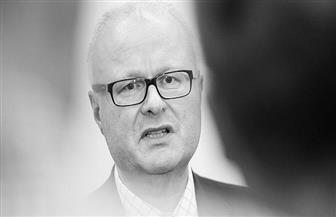 الادعاء الألماني: التحقيقات تشير إلى انتحار وزير مالية محلي