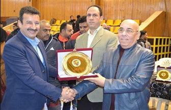 «كاراتيه القاهرة» يطلق مبادرة «على الموبايل» لدعم المدربين في أزمة كورونا
