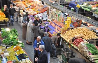 الجزائر: مخزونات المواد الغذائية تكفي لأشهر