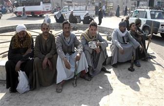 """""""ادعم عمال اليومية"""".. محافظة الإسكندرية تفتح حسابا بنكيا للمساهمة في المبادرة"""