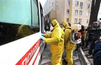 عائدون إلى أوكرانيا يهربون من المطار رفضا لإيداعهم في الحجر الإجباري