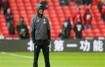 مدرب ليفربول يبدي رأيه في شائعات إلغاء البريميرليج بسبب كورونا