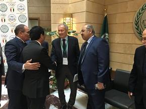 الأوليمبية تكرم حسن مصطفى في احتفالية كبيرة تحت رعاية رئيس الوزراء .. غدا
