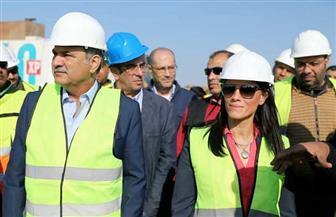 الصندوق الكويتى للتنمية: أولوية للمساهمة بالمرحلة الثانية لمشروعات تنمية سيناء