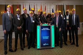 مصر تدعو العالم للاستثمار فى مزايدة مناجم الذهب خلال مؤتمر ومعرض عالمى فى كندا | صور