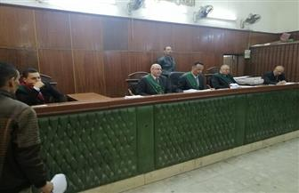 السجن 10 سنوات وغرامة 100 ألف جنيه لطالب وآخر لاتهامهما بالاتجار فى المخدرات بسوهاج | صور