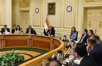 مجلس الوزراء يعتمد اجتماع اللجنة الوزارية لفض منازعات الاستثمار