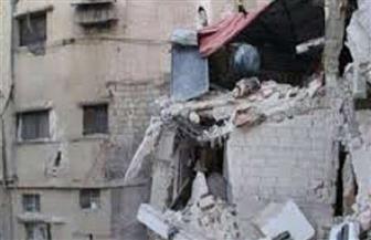مصدر أمني: مصرع شخص وإصابة آخر في انهيار عقار بولاق أبو العلا