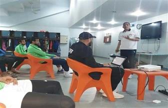 الغندور يشرح تقنية الـ VAR في نادي إنبي