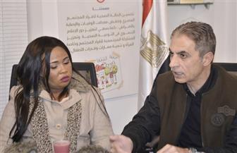 بروتوكول تعاون لإنشاء مستشفى حكومي بجنوب السودان بخبرات مصرية