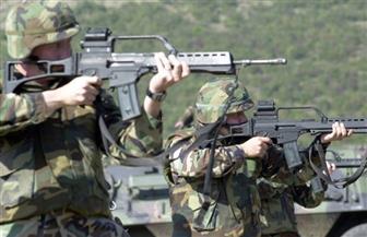 إصابة جنديين ألمانيين في إطلاق نار بطريق الخطأ في العراق