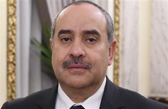 وزير الطيران المدنى يتابع الإجراءات الوقائية بمطار القاهرة الدولى
