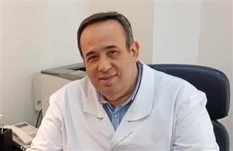 """نائب مستشفى أبو خليفة: مش هنروح بيوتنا غير لما تنزاح أزمة """"كورونا"""""""
