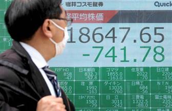 تباين الأسهم الآسيوية.. و«نيكي» الياباني يحقق مكاسب أسبوعية تزيد على 7%