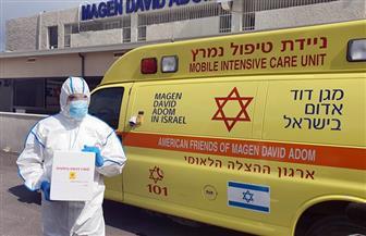 إسرائيل تعلن ارتفاع عدد الوفيات بفيروس كورونا إلى 92 وعدد المصابين يتجاوز الـ10 آلاف