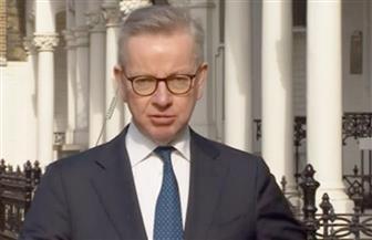 مايكل جوف.. الرجل الثاني فى مجلس الوزراء البريطانى يدخل العزل الصحى بسبب كورونا