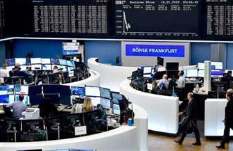 """الأسهم الأوروبية تستهل تعاملاتها على انخفاض تحت ضغط تفشي """"كورونا"""""""